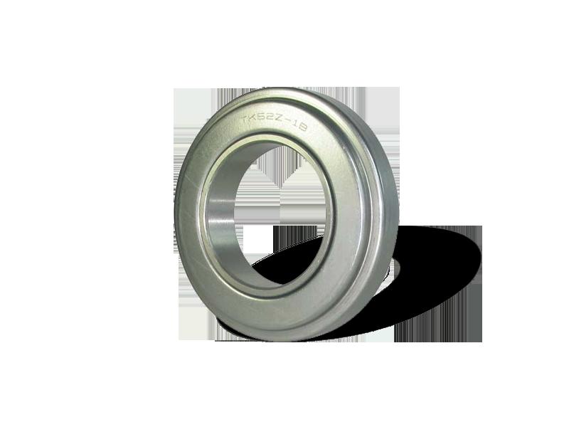 Sealed angular conatct ball bearing type